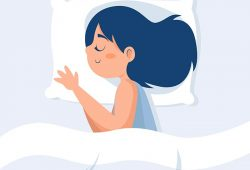 โรคเสพติดการนอน